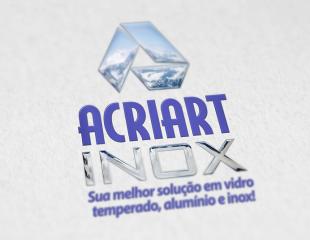 Logo Acriart